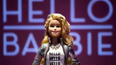 Mattel chief executive Chris Sinclair has been leading a charge to revive the California-based company's Barbie business - but its midadventures have been spectacular.