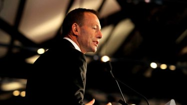 Opposition leader Tony Abbott believes a carbon tax is not the best way to reduce greenhouse emissions.