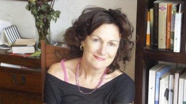 Maureen McCarthy.