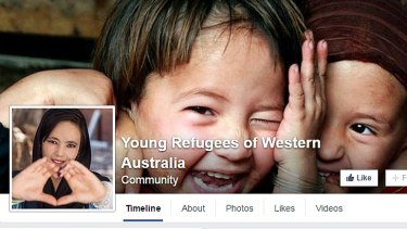 Since being set up in January, the Facebook page has grown to more than 1300 likes.