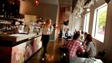 Fitzroy's The Brix is one the new entries in <i>The Age Good Food Guide 2013</i>.