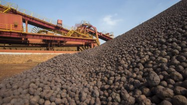 The world's biggest iron ore miners have accumulated an unprecedented amount of pricing power.