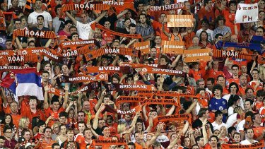 Brisbane sports fans will no longer require paper tickets to attend Suncorp Stadium events.