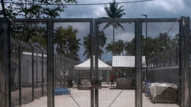 The Manus Island detention centre has been at the centre of claims of human rights violations.