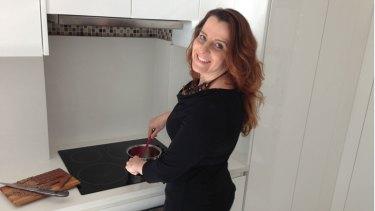 Ann Reardon, Australia's YouTube baking queen.