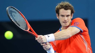 """Andy Murray... """"I just want to play tennis, and the rest of the stuff is irrelevant."""""""