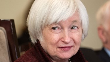 Tarullo's departure means Donald Trump will soon get to fill three of the Fed's seven board positions, including that of chair Janet Yellen, whose term ends next February.