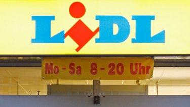 Lidl likely to come to Australia?