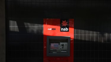 APRA has recognised that the shadow banking sector relies on the big banks.