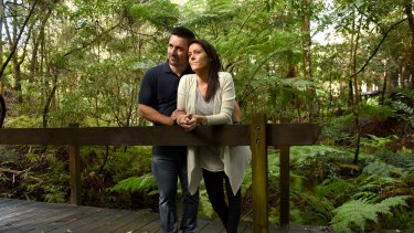 John O'Brien and Michelle Minehan are now in a relationship after they connected following the Rozelle tragedy.