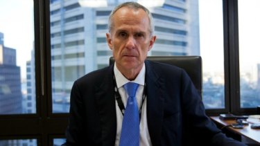 """ACCC chairman Rod Sims: """"The ACCC will consider whether the changes have involved misleading conduct or whether there are elements of unconscionable conduct."""""""