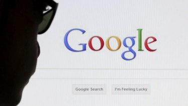 """The new Spanish law has been nicknamed the """"Google Fee""""."""