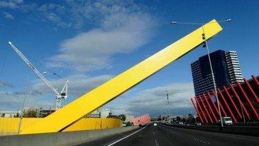 Citylink's 'Cheese stick'.