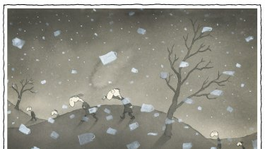 Illustration: Michael Leunig