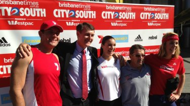 City2South launched in Brisbane today.