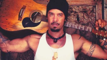 """Mom carried me for nine months – how could she not feel incredible loss? She suffered for it"" … Michael Franti."