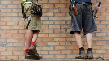 A new study has found substance abuse, including alcohol, is common among construction workers.