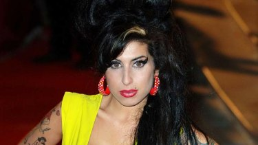 """""""Alcohol was present"""" ... toxicology tests found alcohol but no other drugs in Amy Winehouse's system at the time of her death."""