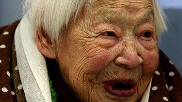 Misao Okawa, the world's oldest person, will turn 116 on Wednesday.