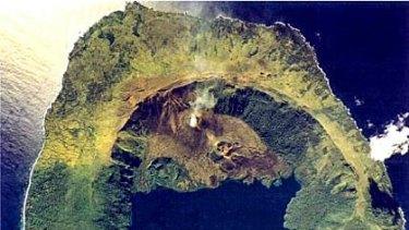 Swiss Explorer Casts Away In Pacific Tonga