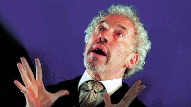 Simon Callow not only finds a unique angle on Dickens, he makes the reader want to engage with his works anew.