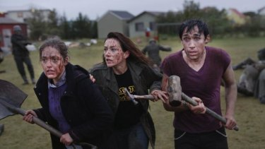 Dead Snow: Monster Fest's purview spans a dizzying (and often bloody) sub-genres.