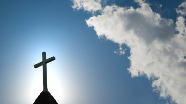 All religious organisations have a statutory exemption from the Anti-Discrimination Act.