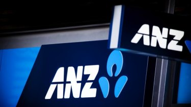 The ANZ has lifted rates twice out of step with the Reserve Bank in recent months, by six points in February and a further 6 points in April.
