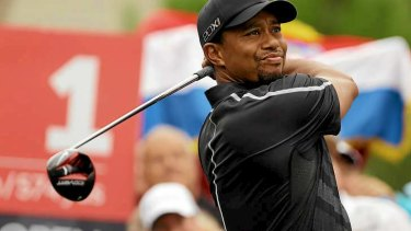 79616ad8cfc24 Billionaire  Tiger Woods  scandal has barely affected his earning power off  the course.