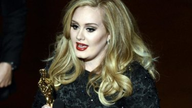 Superstar Adele: No time for Band Aid.