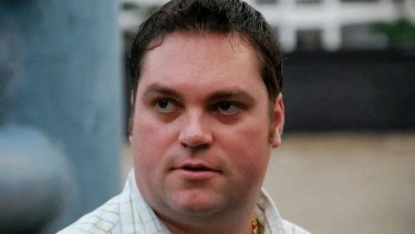 Found: Australian man Nathan Hansford, a long-time expatriate resident of Thailand.