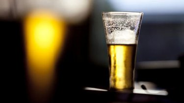 Thanks to the world of Australian scientists, you can now hydrate by drinking beer.