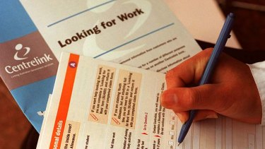 Higher dole should come as bonus for serious job-seekers only.