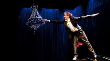 Thomas Monckton in <em>The Pianist</em>: A classic conceit with unpredictable hijinks.
