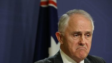 Turnbull returns to Canberra the victor, but you wouldn't know it from the mood within the Coalition.