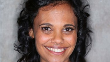 """I don't expect to be treated like a princess, but I see such gestures being more about respect"" …  Miranda Tapsell."