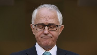 Prime Minister Malcolm Turnbull faces a tough final week of the parliamentary year.