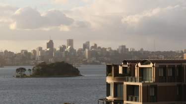 Sydney's Point Piper was Australia's most expensive suburb in 2011.
