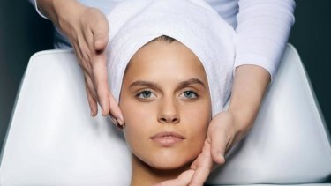 Not all beauty treatments sound relaxing or comfortable.