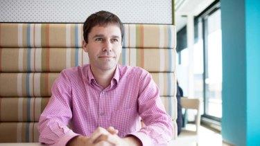 Australia not doing enough to support innovation ... Google Australia MD Nick Leeder.