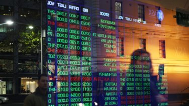 The Australian sharemarket has closed higher on Thursday, buoyed by the index heavyweight and a surging Afterpay Touch.