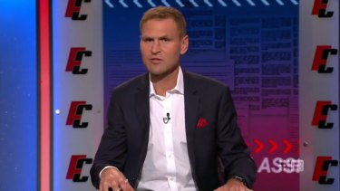 Kane Cornes says Damien Hardwick is being 'precious' by complaining about playing at Marvel Stadium