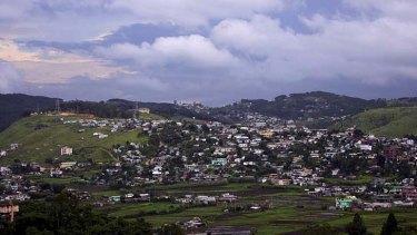 Meghalaya is one of the world's last surviving matrilineal societies.