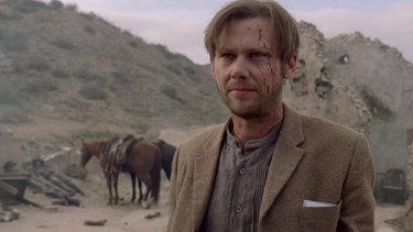 Westworld it appears all hinges on William and whether he will be unveiled as the Man in Black.
