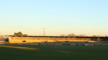 The historic Victoria Park, which was Collingwood's home ground for 110 years, is set to finally get a multimillion-dollar makeover.