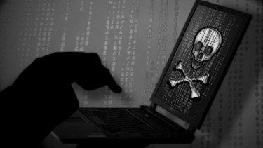 Cyber warfare... Israel says it's under attack over Gaza.
