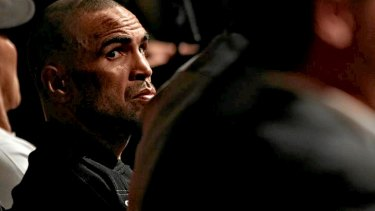 Anthony Mundine says he respects his opponent, but he is the better fighter.