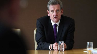 Barry O'Farrell called on his federal colleagues to hold a conscience vote on same-sex marriage.
