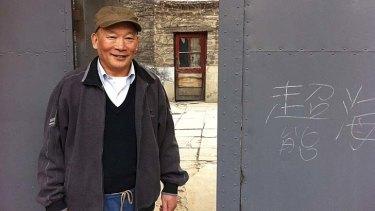 Outspoken: Ji Pomin did not hold back in criticising Jiang Zemin.