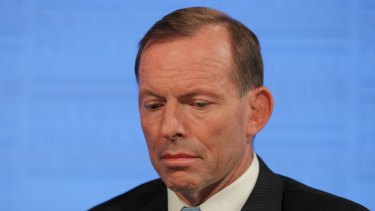 Australians didn't vote for Tony Abbott's arch-conservative agenda.